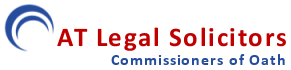 AT legal solicitors